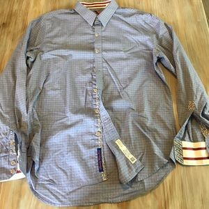 Robert Graham X Shirt